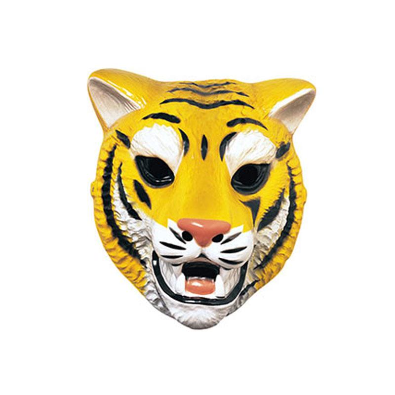 Masque animal - Tigre