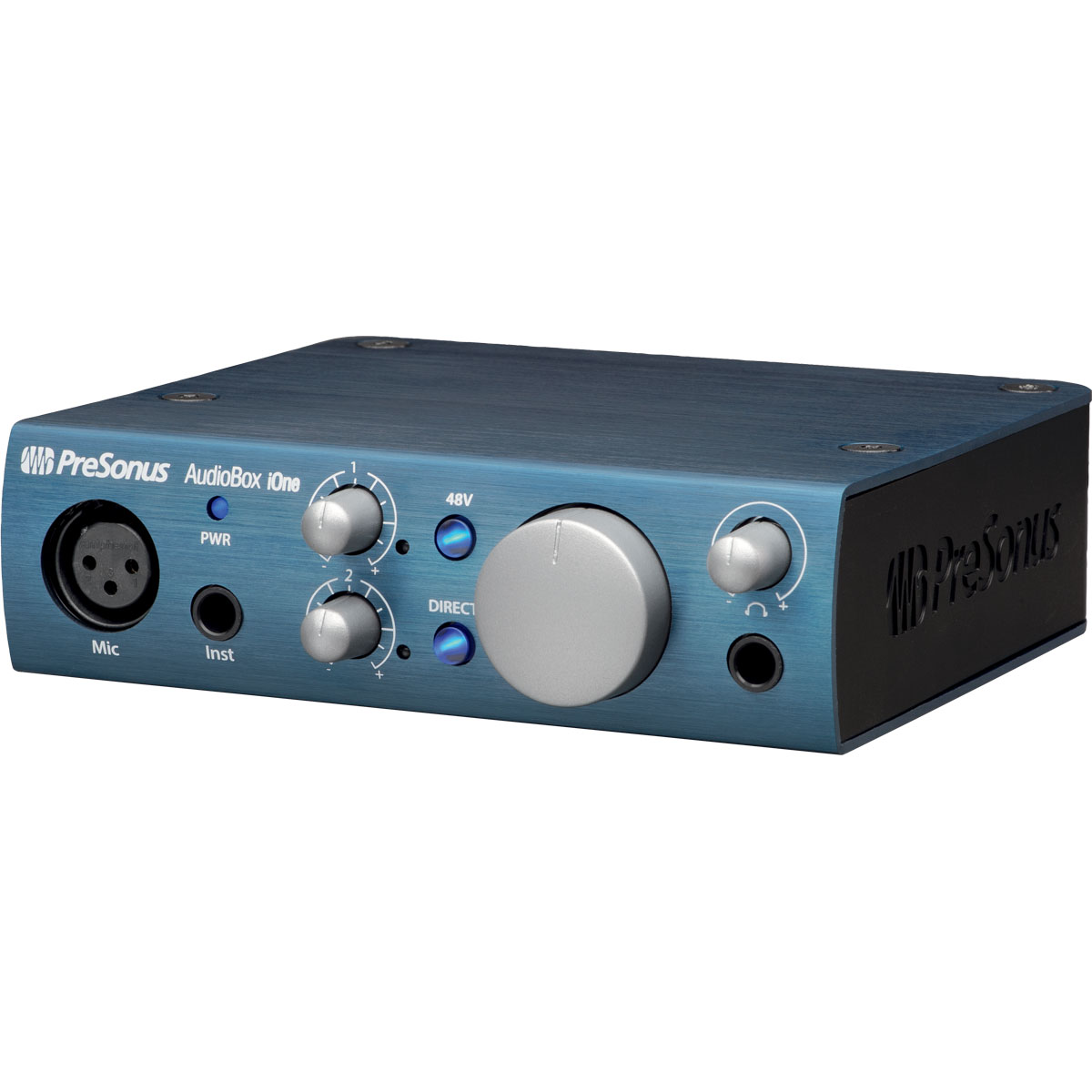 PreSonus - iOne interface audio USB iPad