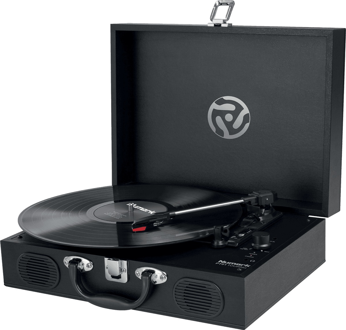 Numark - PT01 Touring Platine vinyle