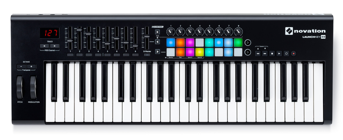 Novation - Launchkey 49 MK2