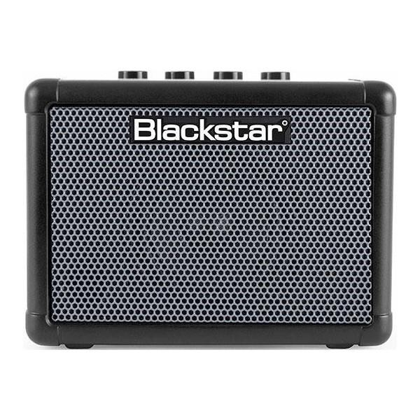 Blackstar - BS-FLY3BASS - Mini ampli basse nomade