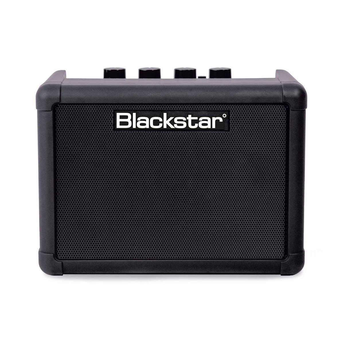 Blackstar - Fly 3 - Mini ampli à piles