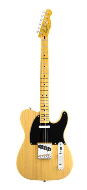 Squier - Classic Vibe Telecaster TELECASTER