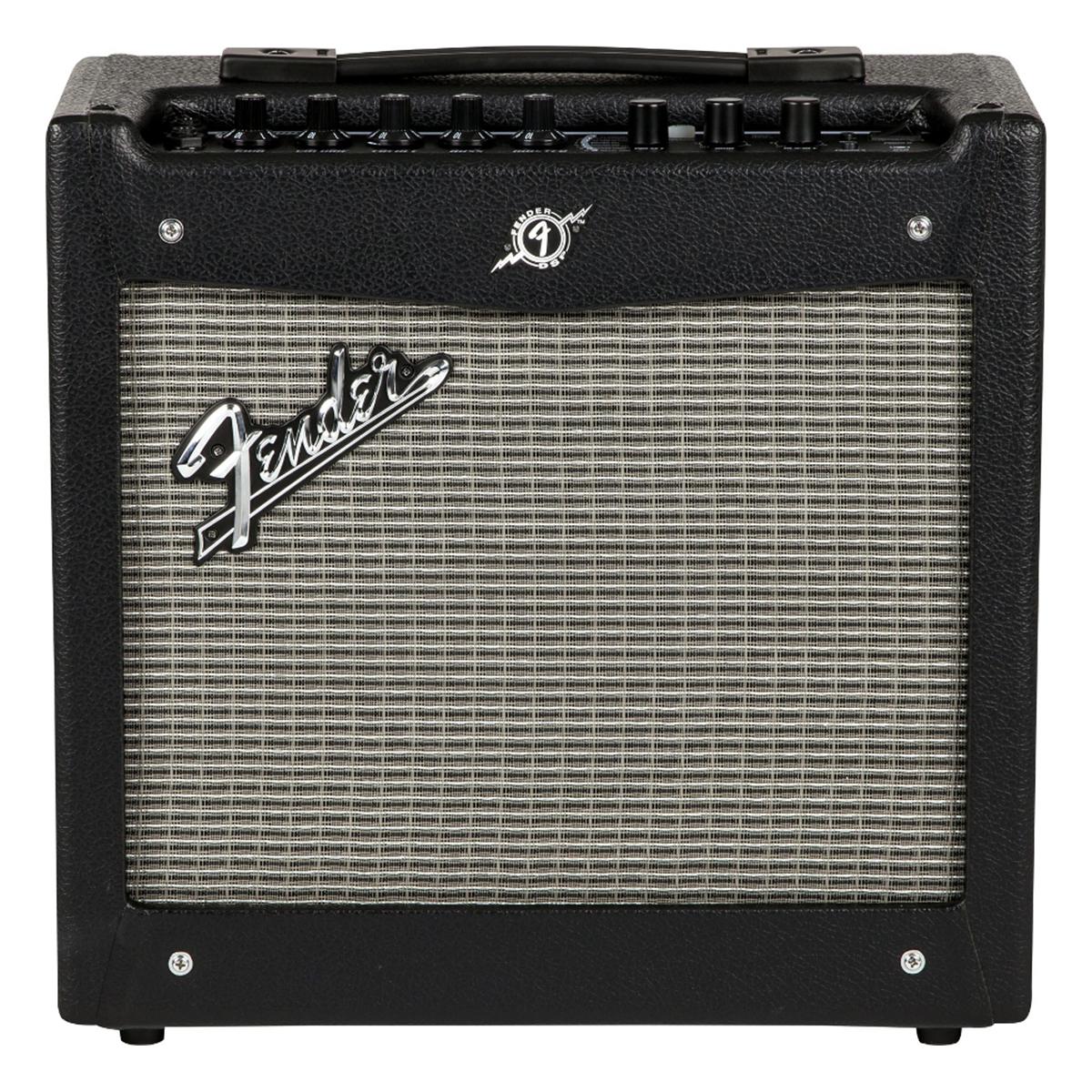 Fender - Fender Mustang I V2 - Ampli guitare électrique