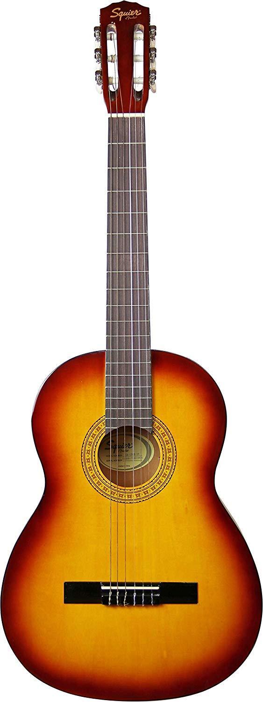 Squier - SA150N Sunburst Guitare classique