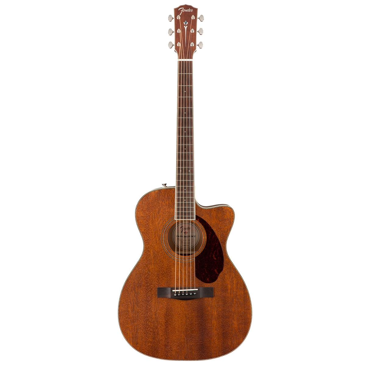 Fender - PM-3 Triple 0 - Naturel