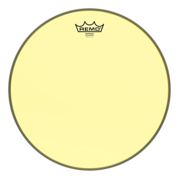 Remo - Emperor Colortone 10 Jaune