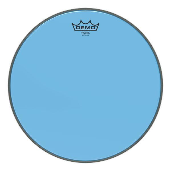 Remo - Emperor Colortone 12 Bleu