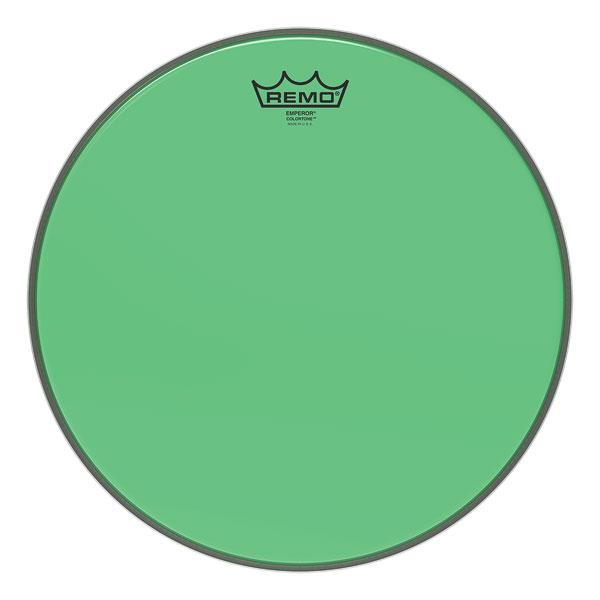 Remo - Emperor Colortone 13 Vert
