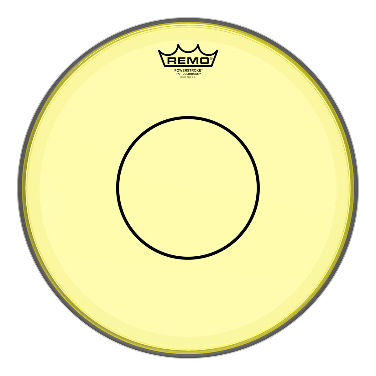 Remo - Powerstroke 77 Colortone 13 Jaune