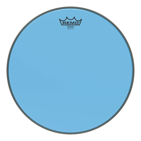 Remo - Emperor Colortone 16 Bleu