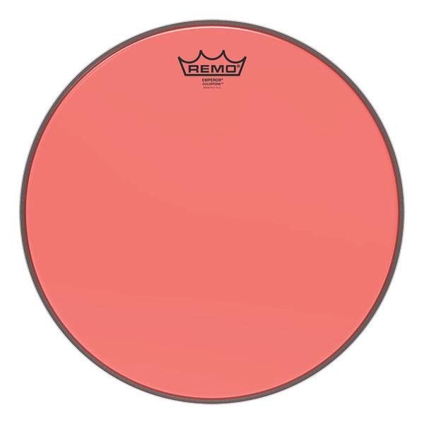 Remo - Emperor Colortone 16 Rouge