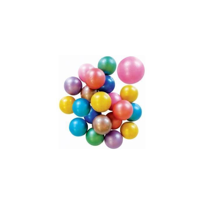 20 billes + 1 calot Candy