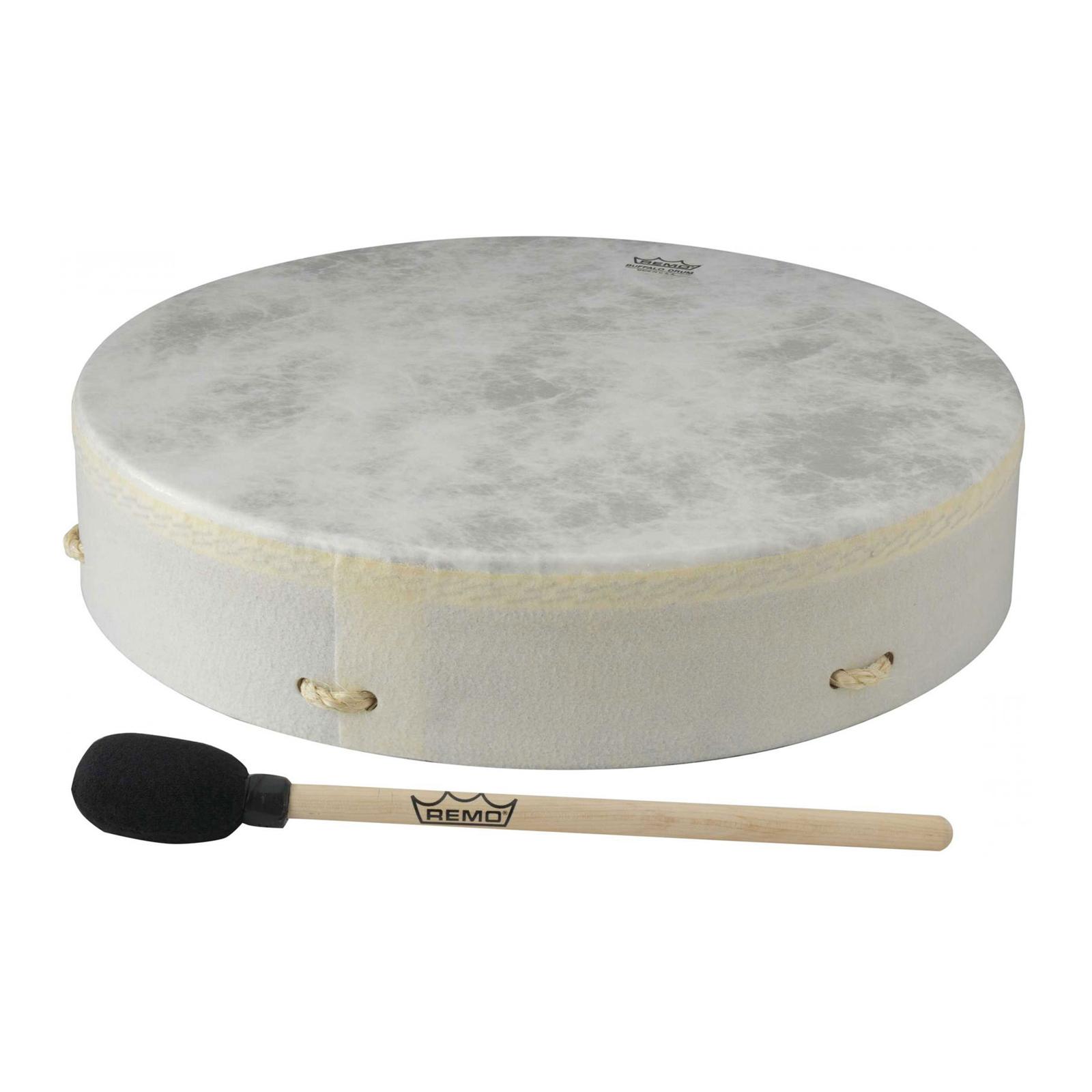 REMO - E1-0316-00 - Tambour Buffalo drum 16