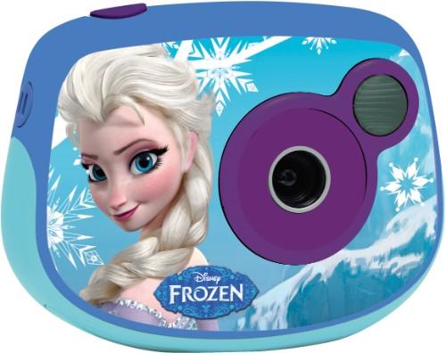 Appareil photo numérique 1.3 MP Disney Reine des Neiges