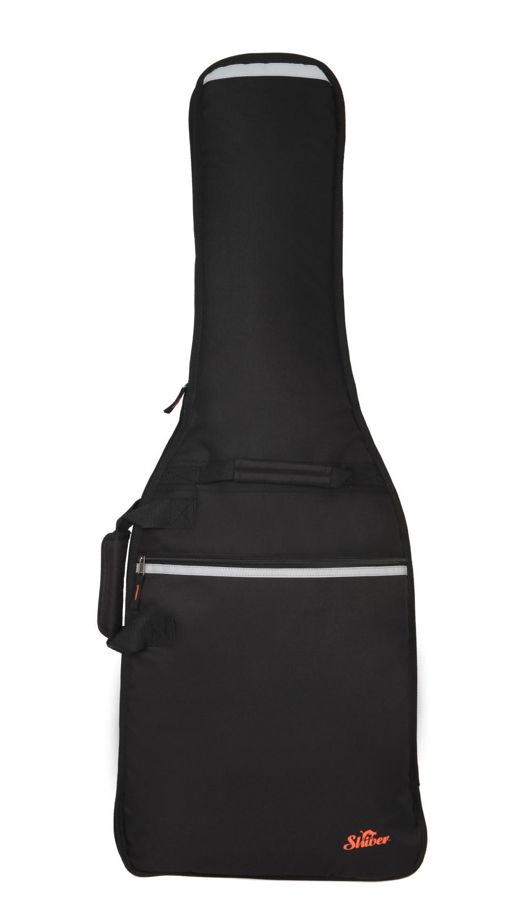 Shiver - Housse souple HG2 pour guitares Electrique 4/4