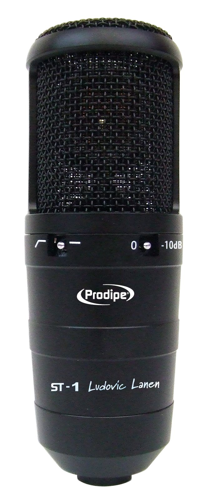 Prodipe - Micro ST-1 Ludovic Lanen