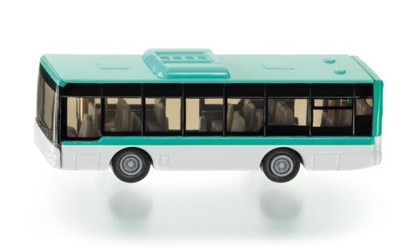 Bus RATP - Siku - Modèle 1021F