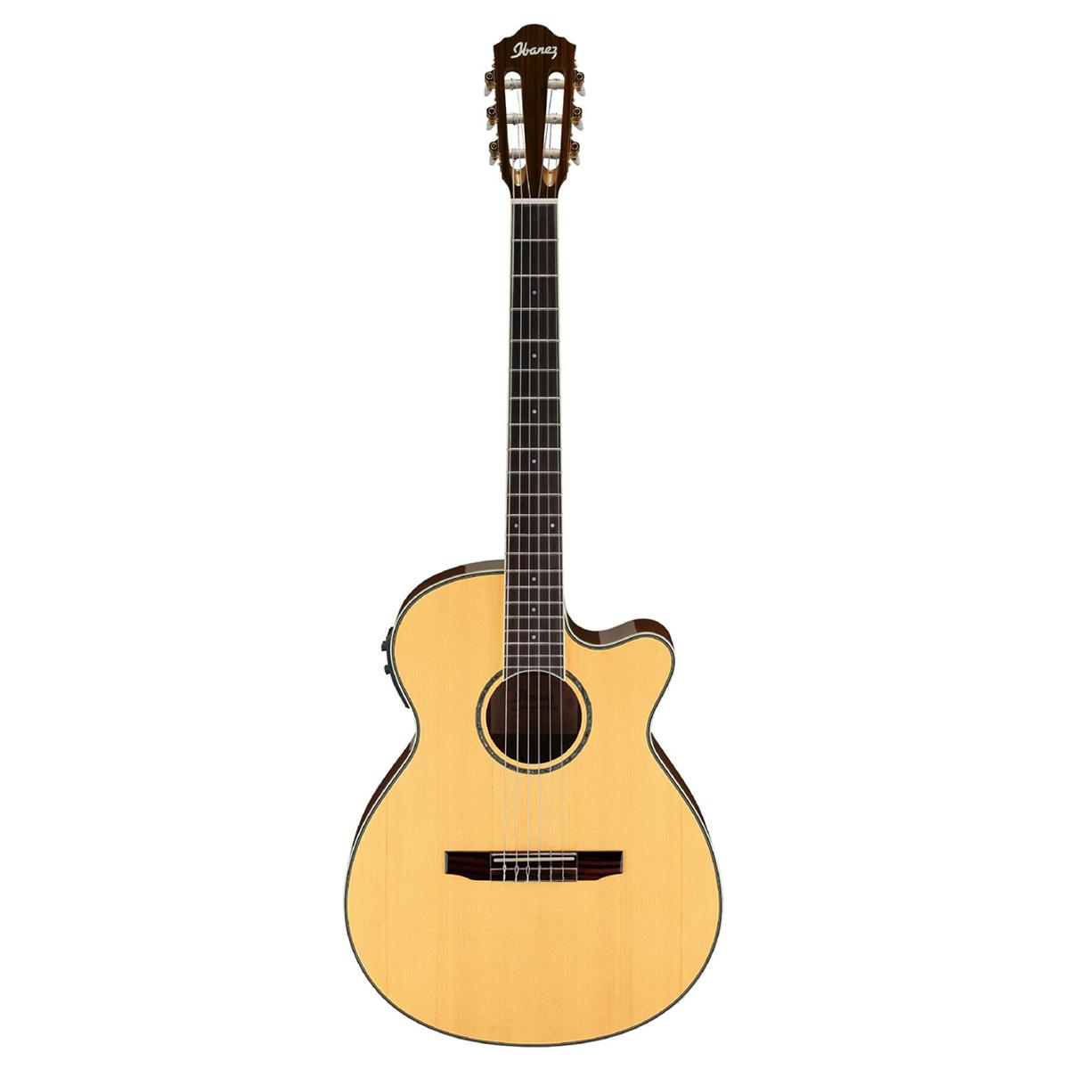 Ibanez - AEG10NII-NT Guitare