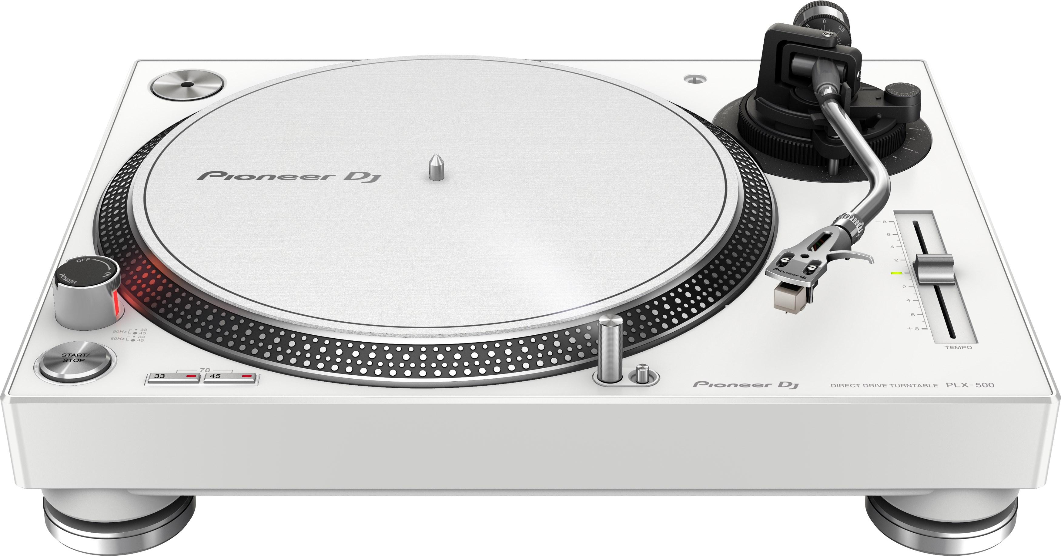 Pioneer - PLX-500W platine vinyle