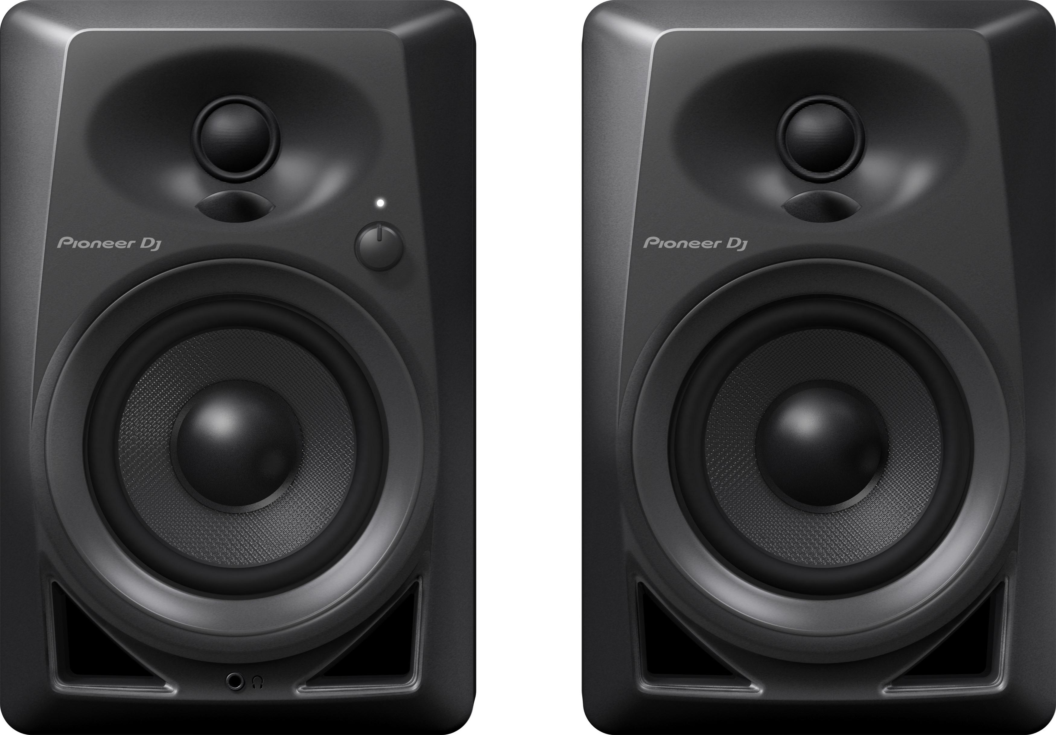 Pioneer DJ - DM-40 Paire de moniteurs 4
