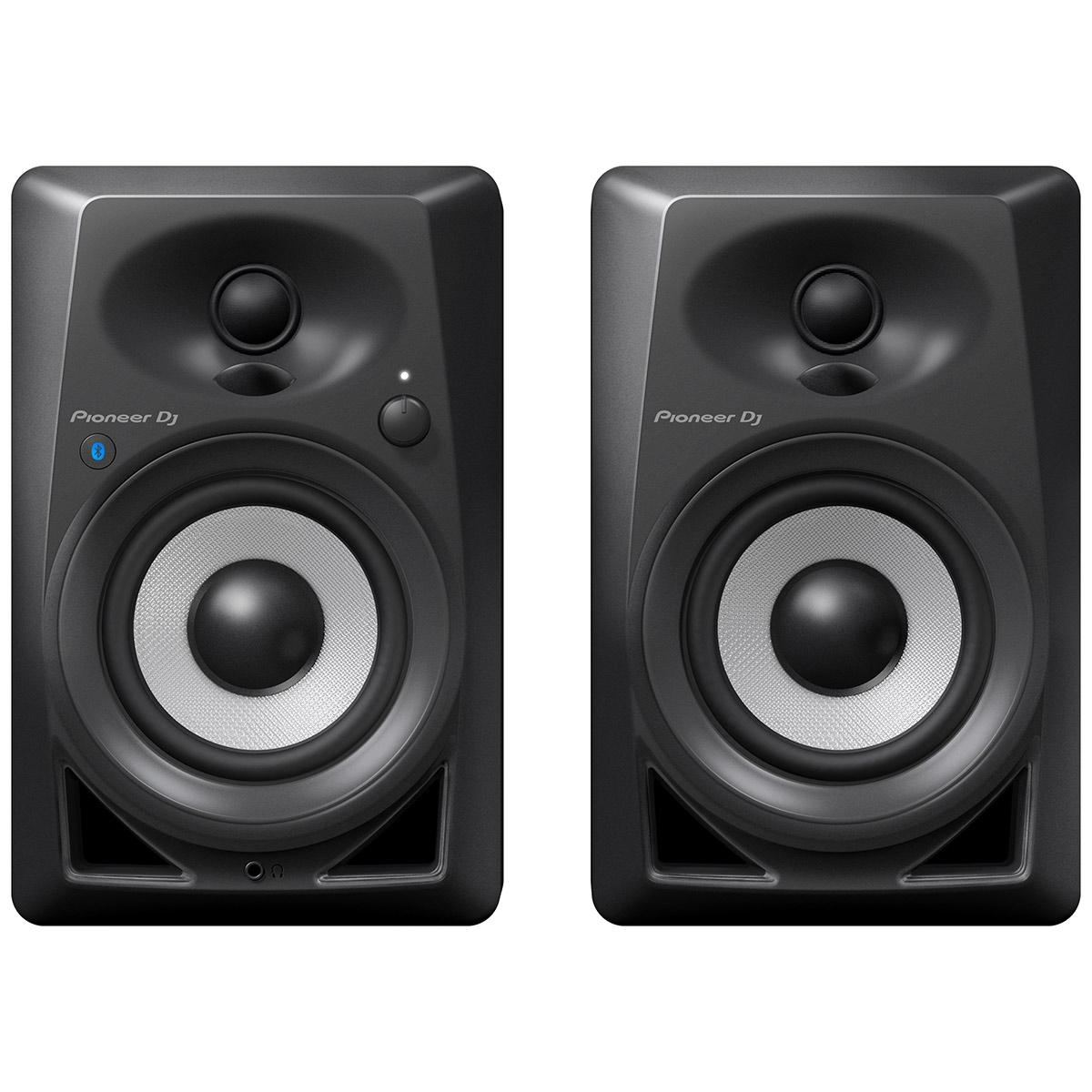 Enceintes de monitoring Bluetooth DM-40BT - Pioneer DJ