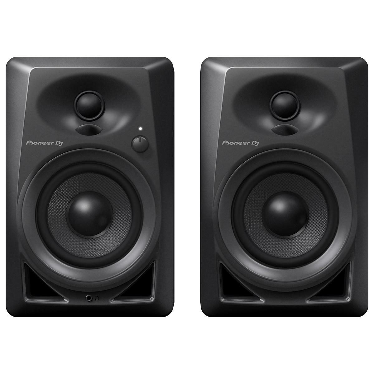 Enceinte de monitoring DM-40 - Pioneer DJ