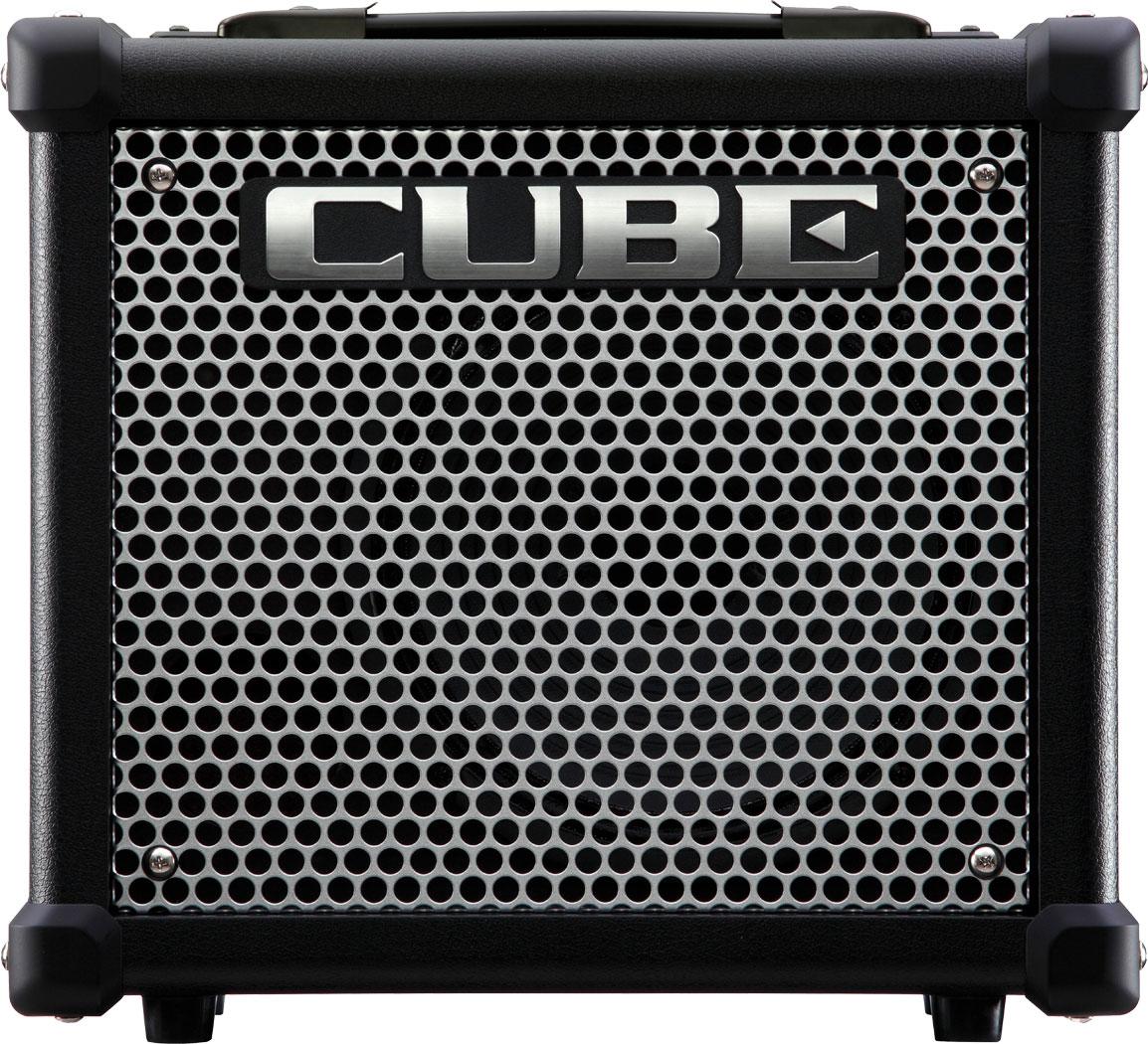 Roland - Ampli CUBE-10GX 10W