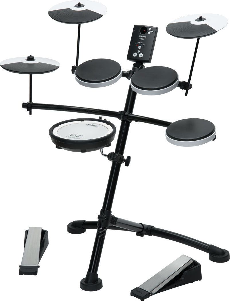Roland - Batterie électronique TD-1KV V-Drums