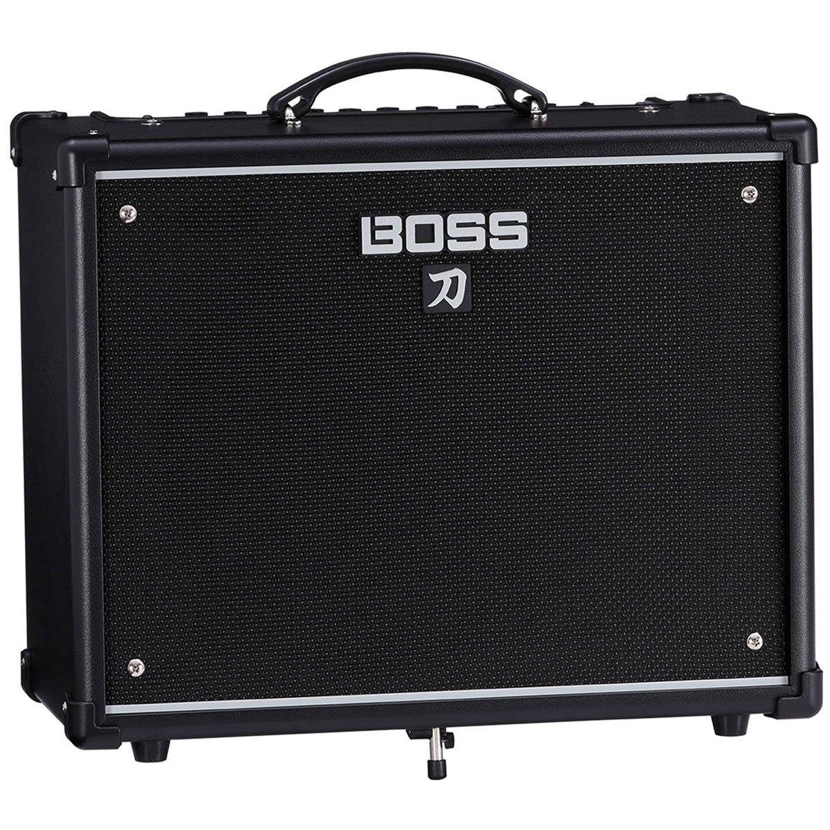 Boss - KTN50 Ampli Guitare Katana 50W