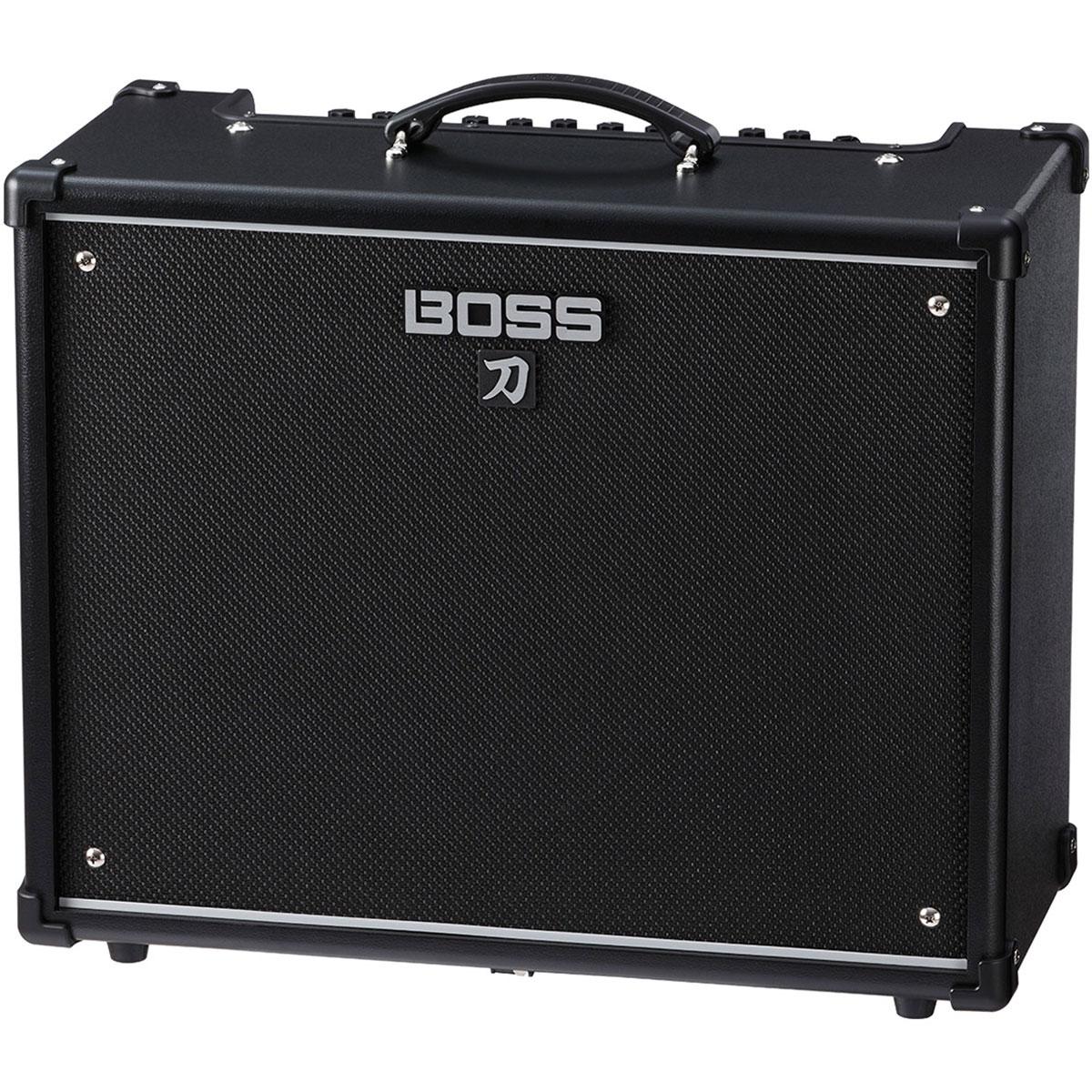Boss - KTN100 Ampli Guitare Katana 100W
