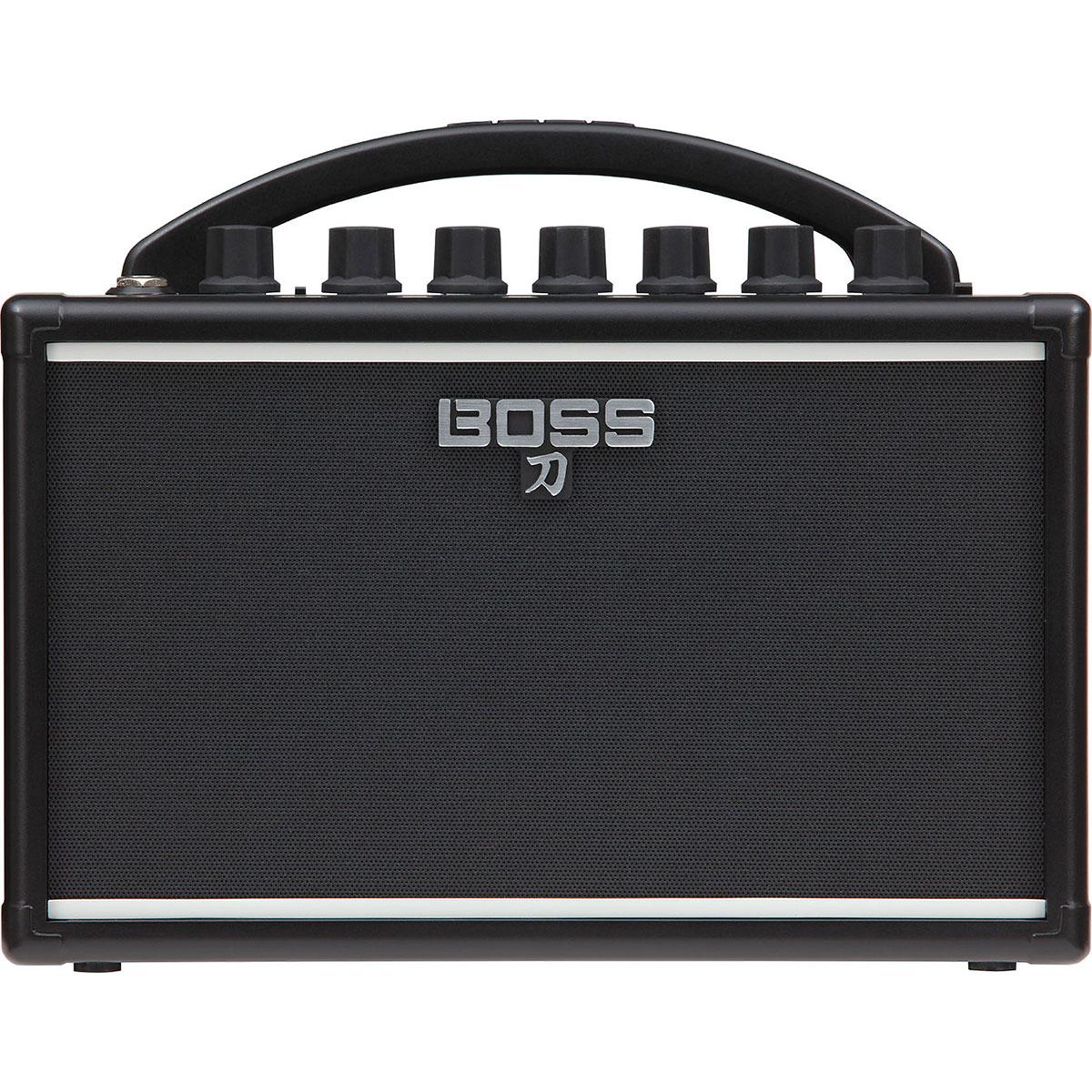 Boss - Katana Mini 7W