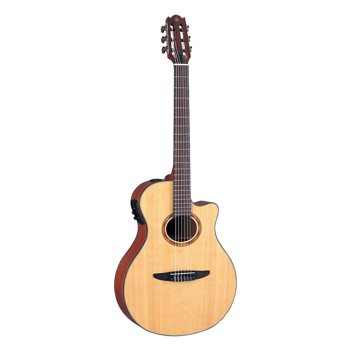 Yamaha - NTX700 Guitare avec corde nylon