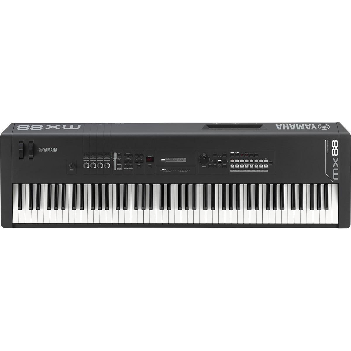 Yamaha - MX88 Music synthesizer
