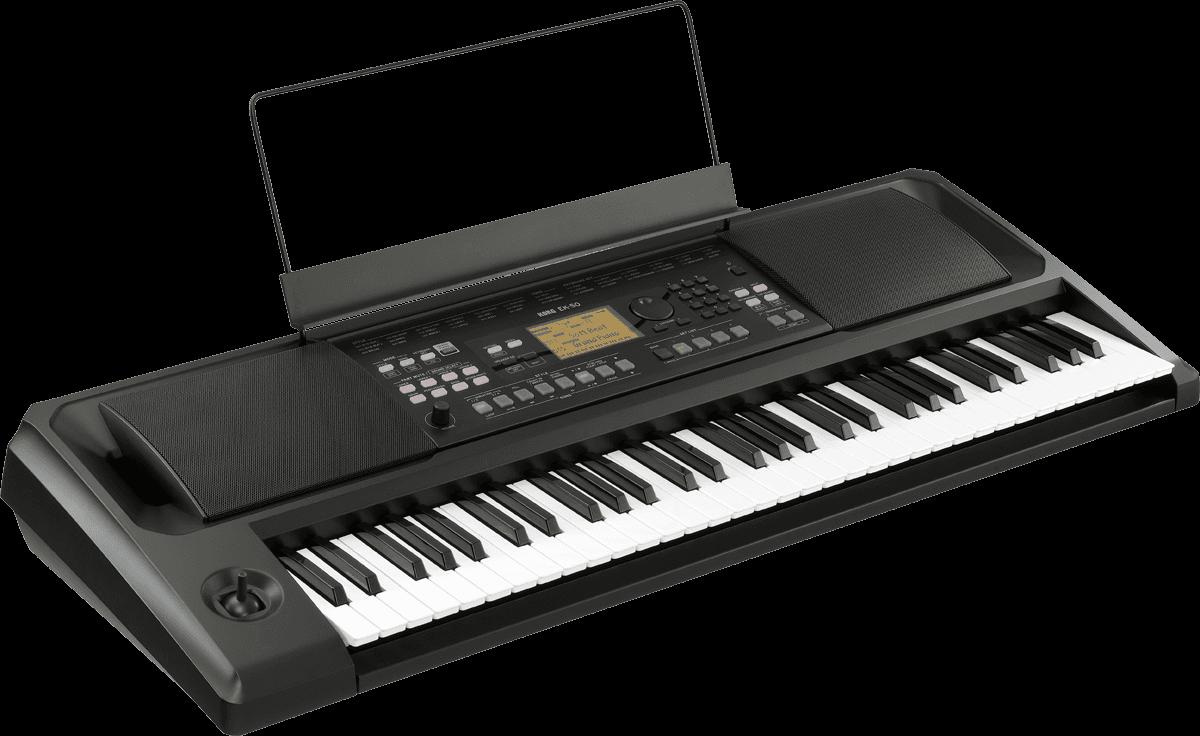 Korg - EK-50 clavier arrangeur 61 touches
