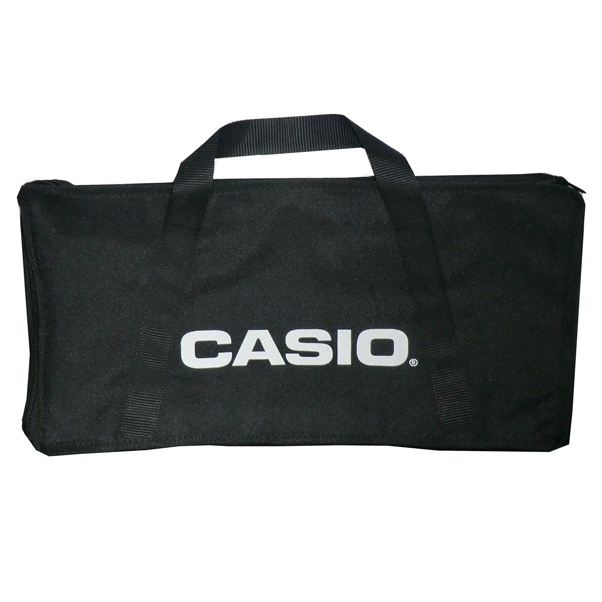 Housse de transport pour claviers SA - Casio