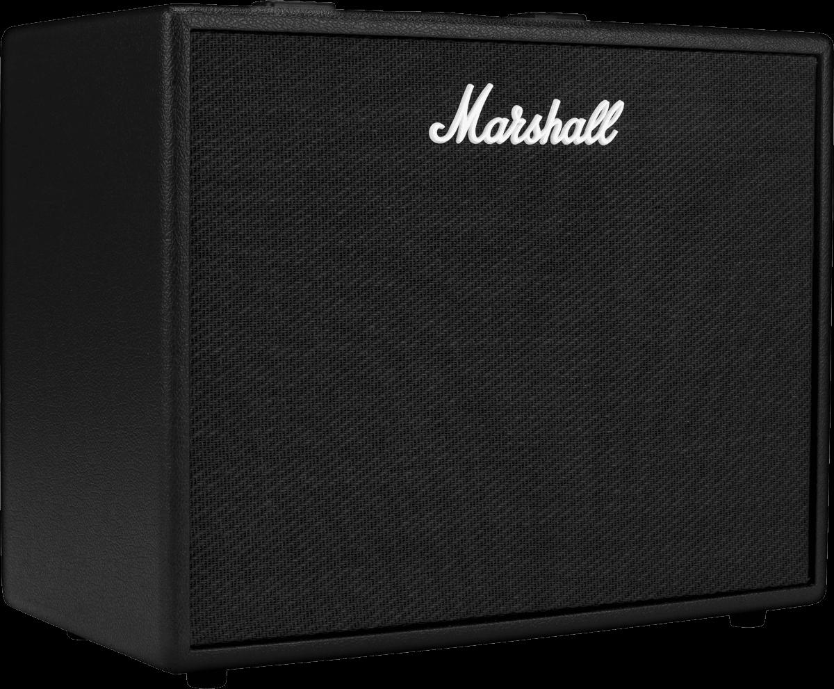 Marshall - Code50 Combo 50W