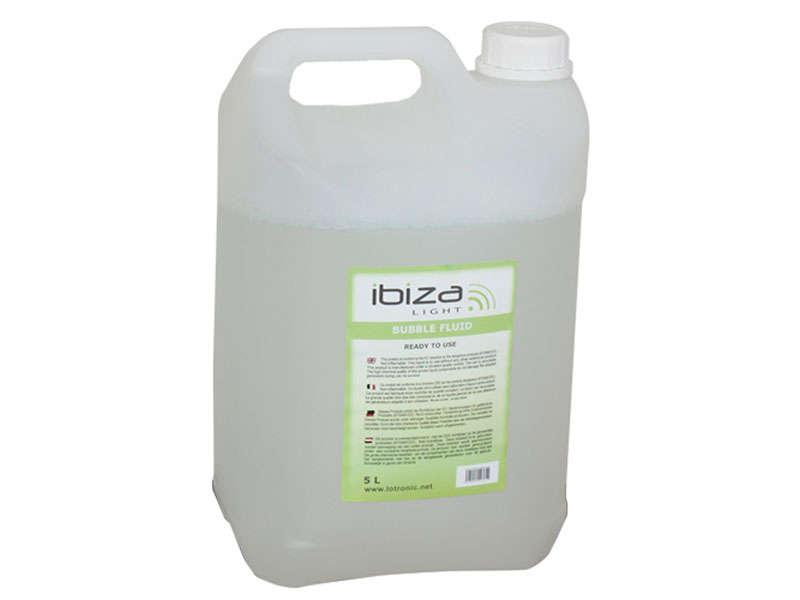Liquide à bulles 5L