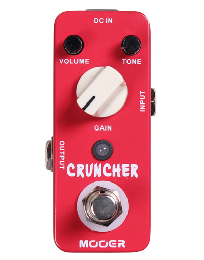 Mooer - Cruncher