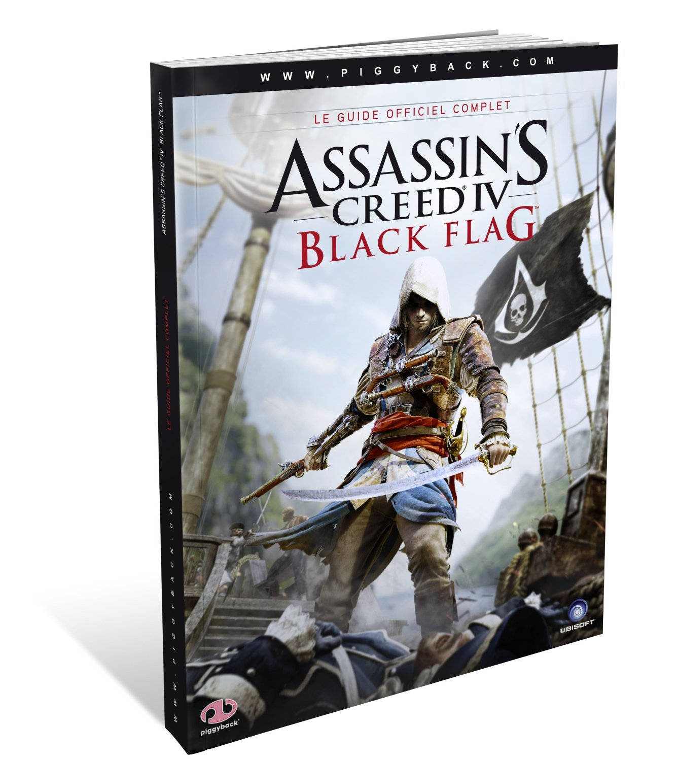 GUIDE ASSASSIN S CREED IV BLACK FLAG
