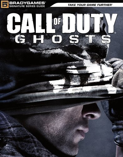 GUIDE CALL OF DUTY GHOSTS