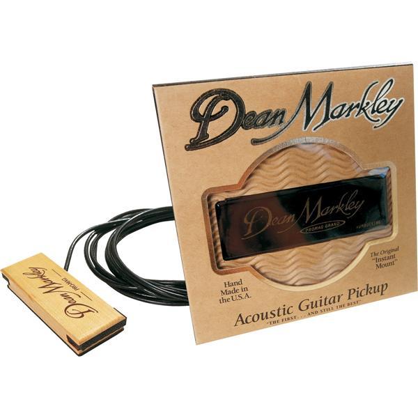 Dean Markley - Micro Rosace Guitare Acoustique ProMag - ADMSC2