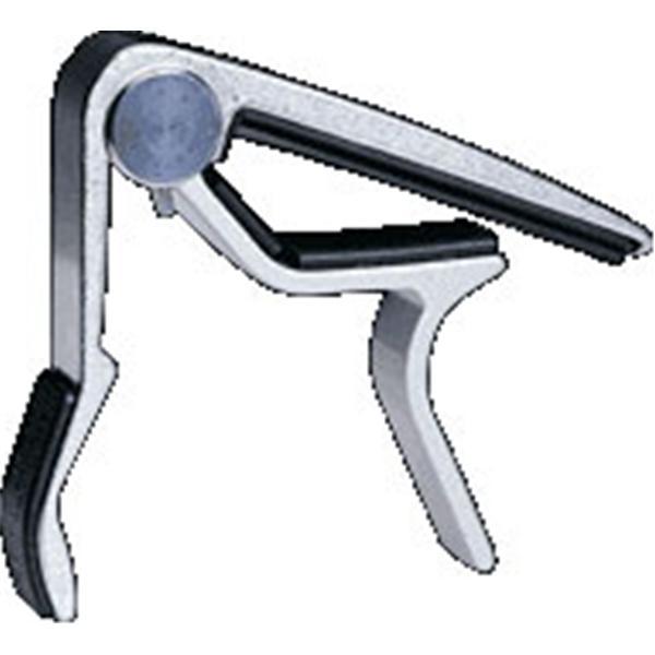 Dunlop - Capodastre Trigger Class Nickel - ADU88FDN