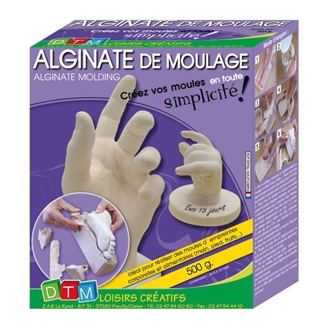 Alginate de moulage 500g