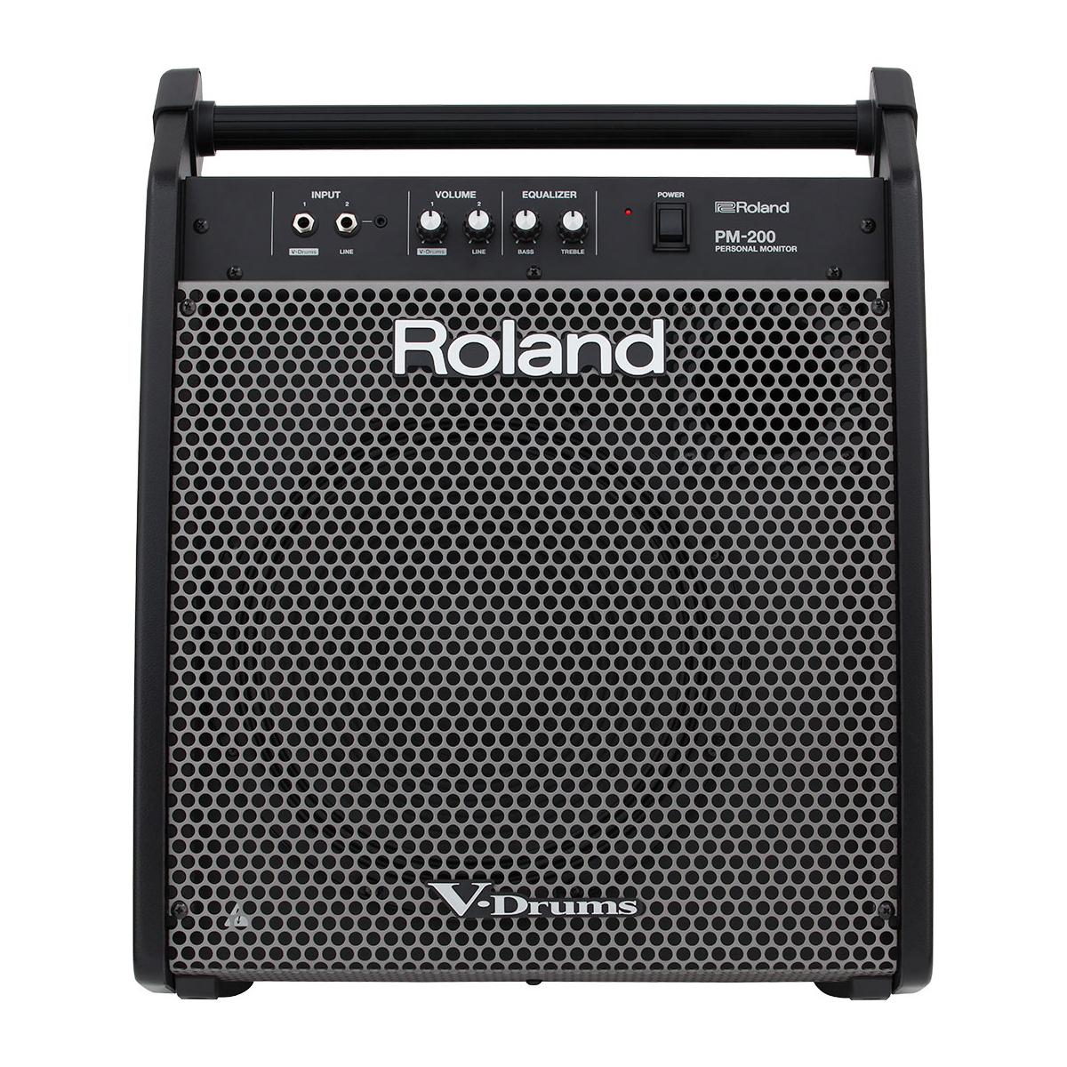 Amplificateur pour batterie - PM-200 - Roland