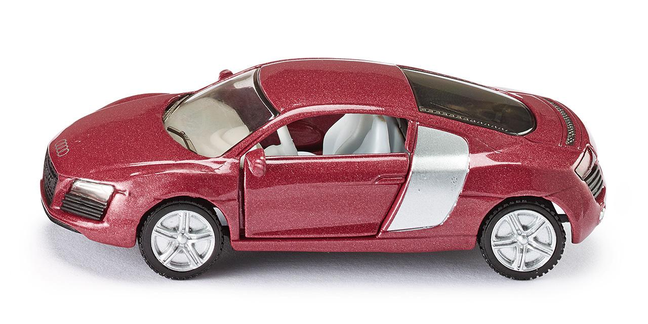 Audi R8 - Siku - Modèle 1430