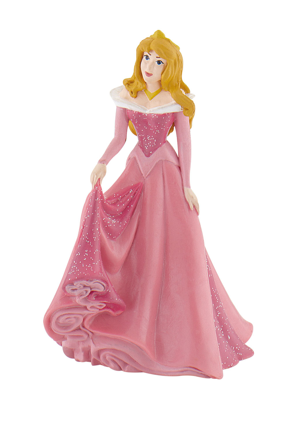 Figurine La Belle Au Bois Dormant Disney - Aurore - 10 cm