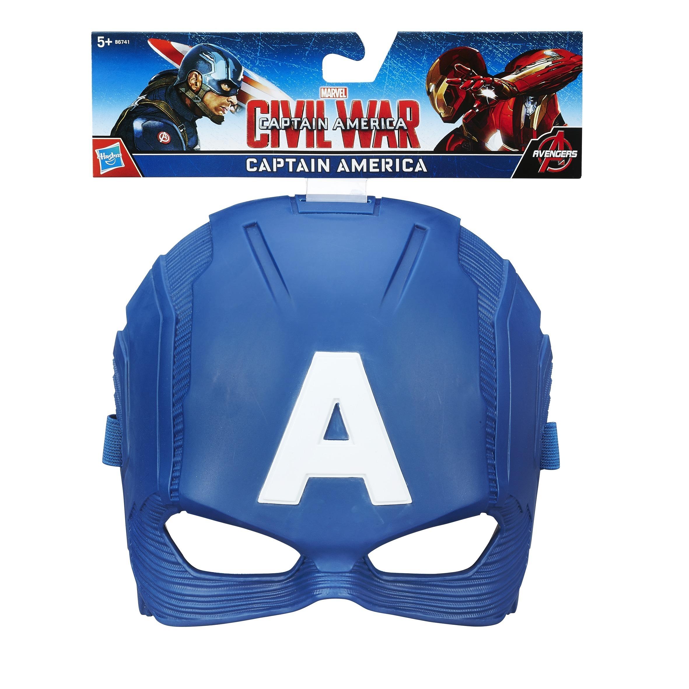 Masque Avengers