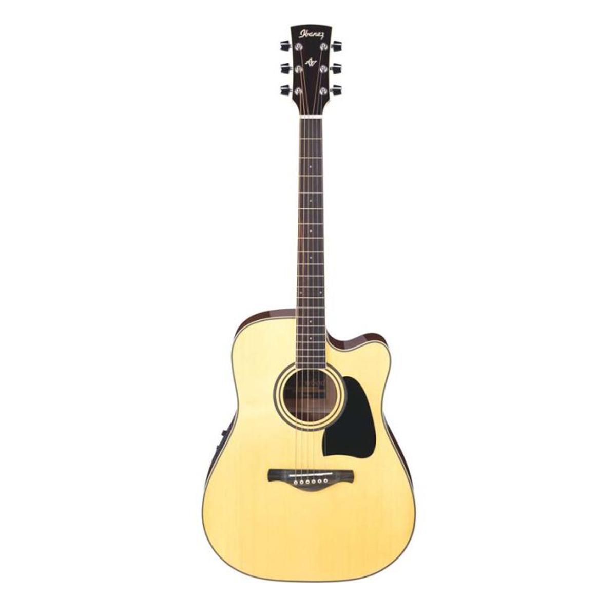 Ibanez - AW70ECE-NT Guitare électro-acoustique