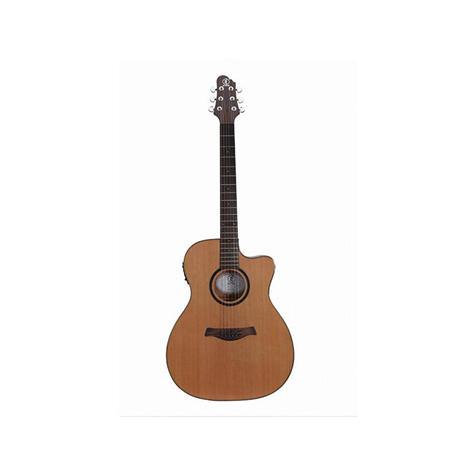Guitare folk électro-acoustique - Jumbo 300